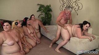 Секс И Порево С Толстыми